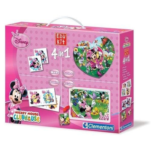 EduKit 4w1 Minnie