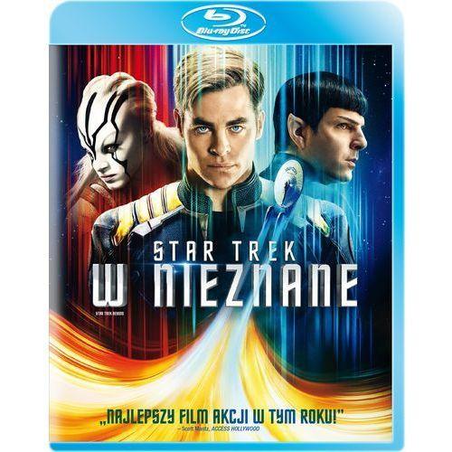 Star Trek: W Nieznane (Blu-ray) - Justin Lin