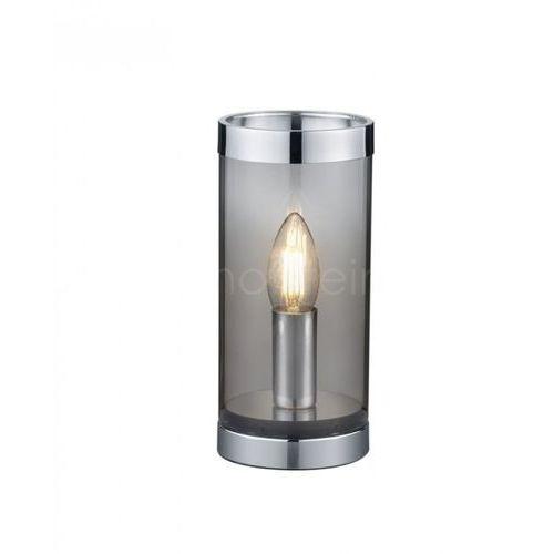 Lampa stołowa Reality COSY Siwy, 2-punktowe - Nowoczesny - Obszar wewnętrzny - COSY - Czas dostawy: od 3-6 dni roboczych (4017807420616)