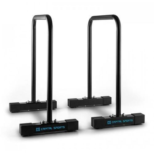 Core equalizer urządzenie do treningu całego ciała, czarny marki Capital sports
