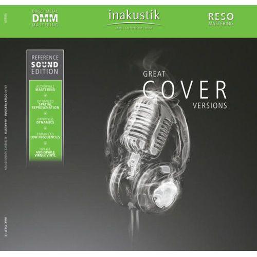 IN-AKUSTIK GREAT COVER VERSIONS (2 LP), GREAT COVER VERSIONS (2 LP)