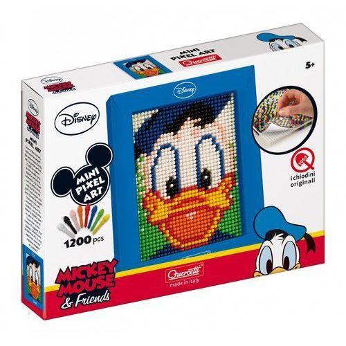 Mozaika Mini Pixel Art Donald 1200