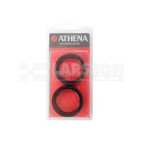 Athena Komplet uszczelniaczy zawieszenia gilera nexus 300