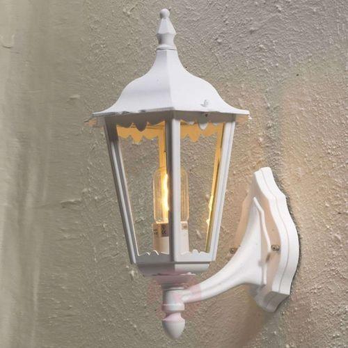 Konstsmide Lampa ścienna zewnętrzna 7213-250, 1x100 w, e27, ip44, (sxw) 32.5 cm x 48 cm