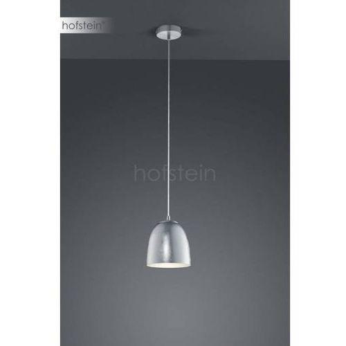Trio ONTARIO lampa wisząca Nikiel matowy, 1-punktowy - Klasyczny - Obszar wewnętrzny - ONTARIO - Czas dostawy: od 6-10 dni roboczych (4017807287059)