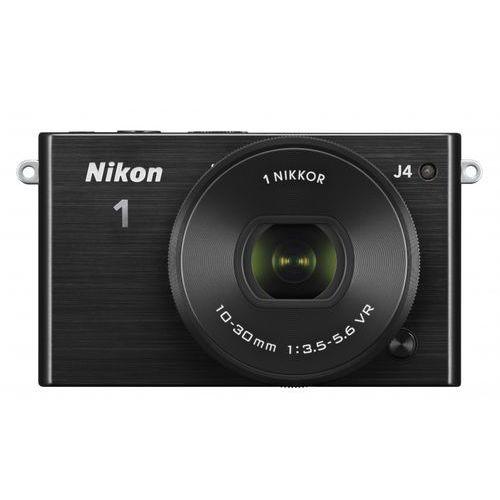 Nikon 1 J4 [zasilanie: akumulator]