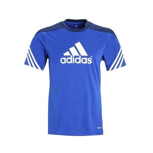 adidas Performance SERENO 14 Koszulka treningowa cobalt/new navy/white (4054065093848)