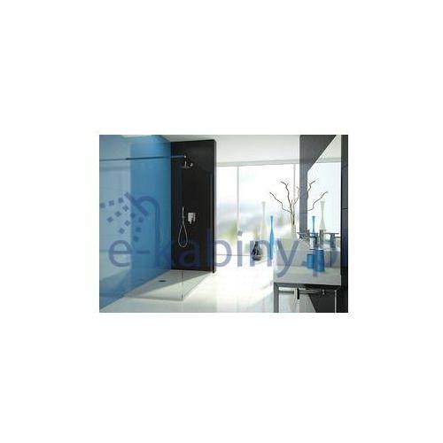 tx ścianka walk-in 80 cm parawan p/tx5b-80 600-271-2120-39-401 marki Sanplast