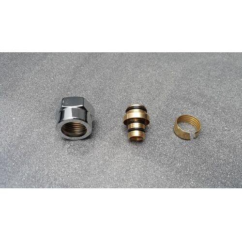 Thomson heating Adapter pex, przejściówka - gwint 1/2'' / pex 16mm