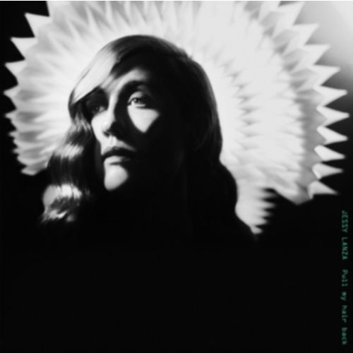Pull My Hair Back - Lanza Jessy (Płyta CD)