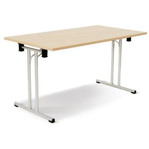 Stół SET-UP SSK-L 139X75 cm z kategorii Biurka i stoliki