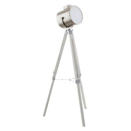 Lampa podłogowa UPSTREET 1X60W E27 94371 EGLO + RABAT !, 94371