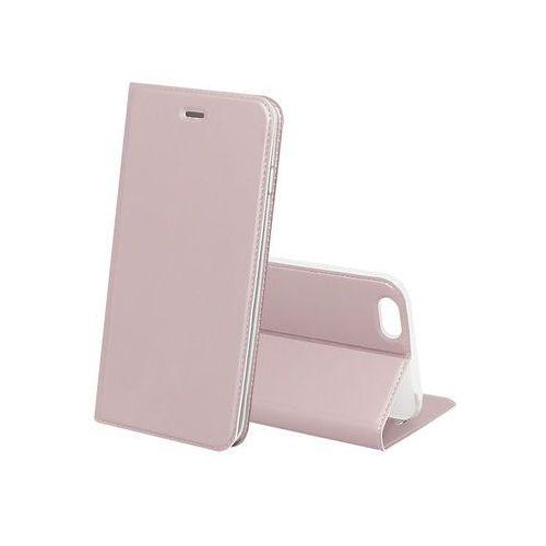 etui l iphone 6 6s różowe złoto 5900804091271 - odbiór w 2000 punktach - salony, paczkomaty, stacje orlen marki Blow