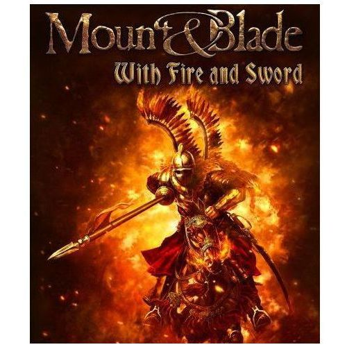Mount & Blade With Fire and Sword (PC)