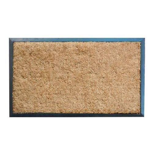 Wycieraczka Colours 45 x 65 cm włókno kokosowe/guma/PCV, PLM 11713