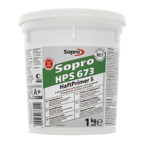 Grunt niechłonny Sopro HPS673 1 kg