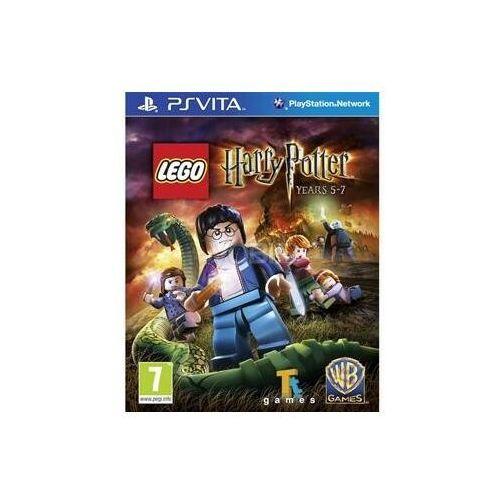 LEGO Harry Potter Lata 5-7 (PSV)