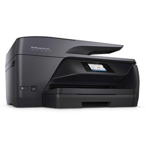 OKAZJA - HP OfficeJet Pro 6960