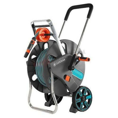 GARDENA Wózek na wąż AquaRoll L Easy - zestaw - DARMOWA DOSTAWA OD 95 ZŁ!