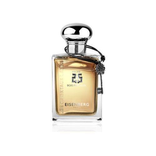 Eisenberg secret ii bois precieux edp men 100 ml (3259551007694)