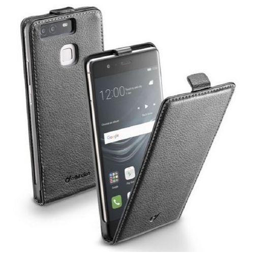 Etui CELLULAR LINE Flap Essential do Huawei P9 Czarny