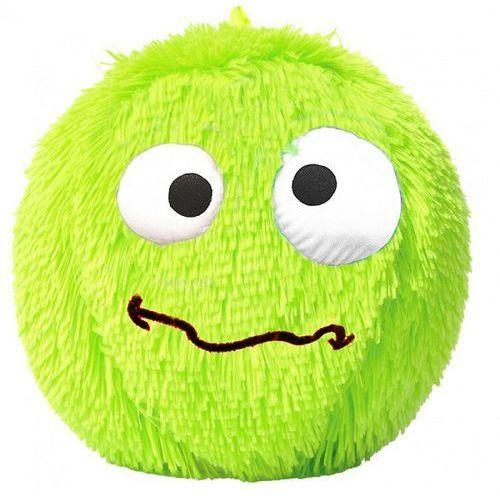 Piłka Fuzzy Ball S'cool Dizzy neonowa D.RECT