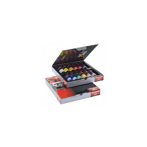 Talens  amsterdam expert farby akrylowe 12x20ml (8712079329266)