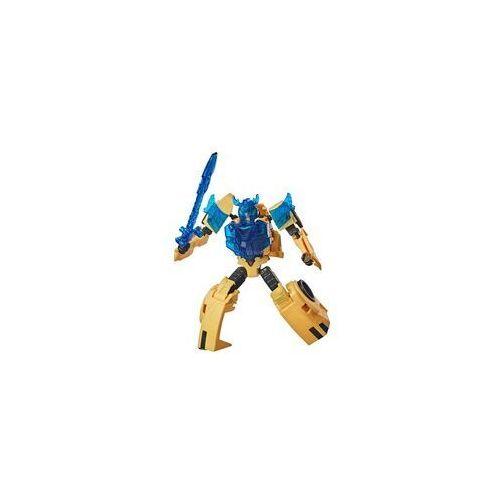 Hasbro Figurka transformers cyb battle call troo per class bumblebee (e8227/e8373). od 8 lat (5010993662654)