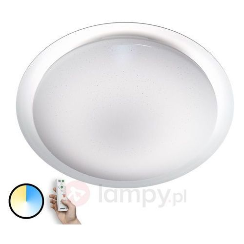 Osram Efekt brokatu - lampa sufitowa led silara sparkle (4058075042193)