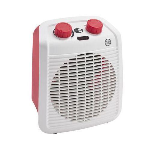 Termowentylator elektryczny FH-16 RED 2000 W EQUATION (3276000370727)
