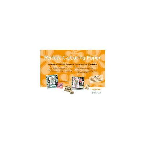 COPIC Perfect Colouring Paper Blok A3 250g/50szt