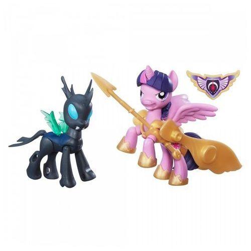 My little pony goh pogromcy twilight sparkle marki Hasbro