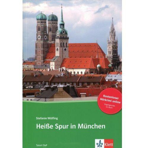Heiße Spur in München (9783125560444)