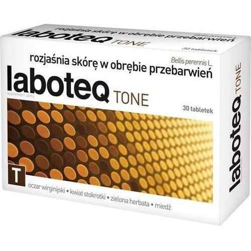 Aflofarm Laboteq tone x 30 tabletek