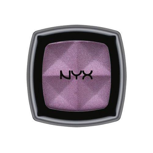 eyeshadow cienie do powiek odcień 52 deep purple 2,7 g marki Nyx professional makeup
