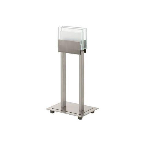 Eglo 93734 - led lampa stołowa clap 1 led/5,8w/230v