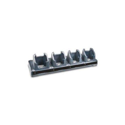 4-portowa baza ładująca z zasilaczem do terminala Intermec/Honeywell CK3 R, Intermec/Honeywell CK3 X, DX4A2444400
