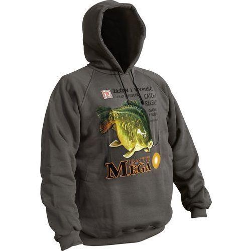 Dragon  bawełniana bluza z kapturem roz. m / bl-10-02