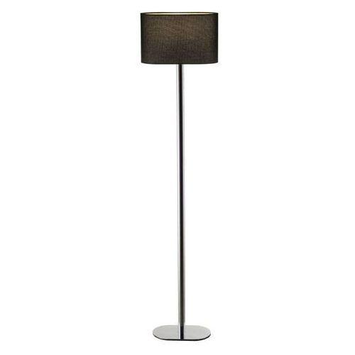 SOPRANA OVAL Lampa stojąca, SL-1, czarna materiał, E27, max. 60W, SPOTLINE 155850