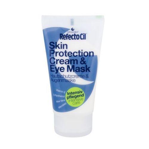 RefectoCil Skin Protection Cream krem ochronny z witaminą E 75 ml (9003877058762)