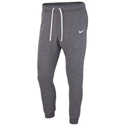 spodnie bawełniane męskie cfd pant flc tm club19 aj1468-071, Nike