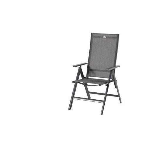 Krzesło ogrodowe w kolorze xerix/antracit | Aruba