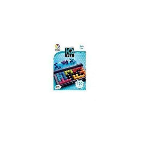 Smartmax Smart games - iq fit (5902837885698)