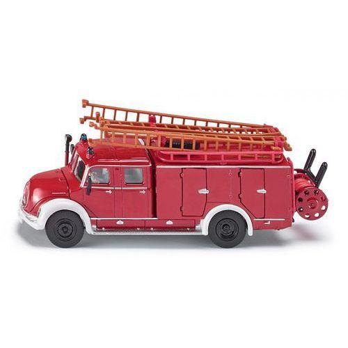 SIKU Straż Pożarna Magirus z kategorii straż pożarna
