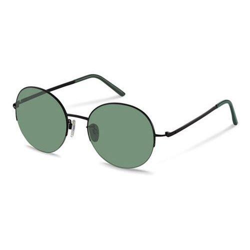 Okulary słoneczne r1404 a marki Rodenstock