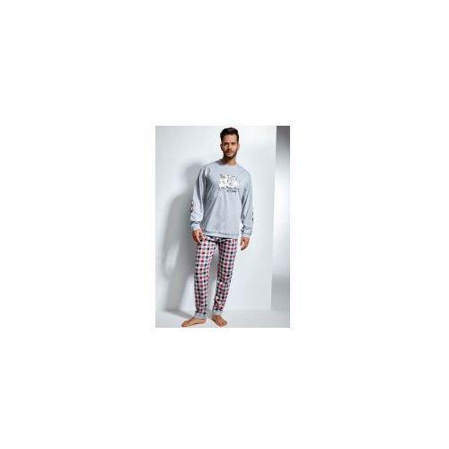 Bawełniana piżama męska Cornette 172/104