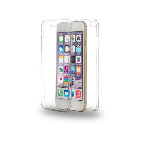 Etui tpu360 iphone 6/6s plus transparentne marki Azuri
