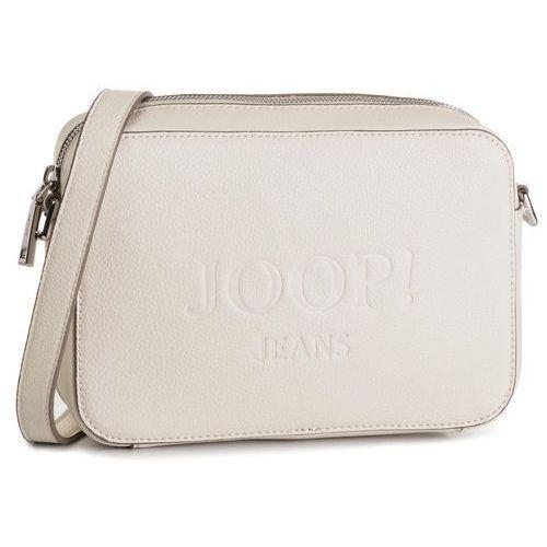 Torebka JOOP! - Lettera 4130000078 Off White 101, kolor biały