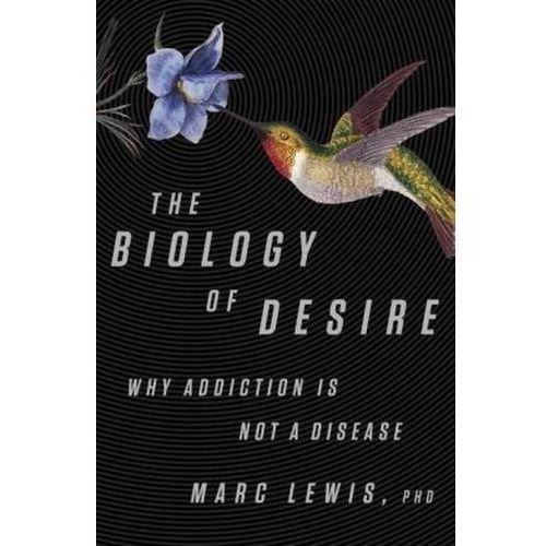Biology of Desire (9781610394376)