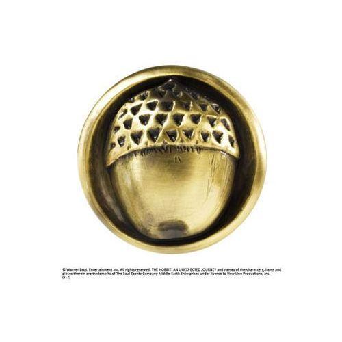 The hobbit an unexpected journey bilbo baggins button pin (nob1329) marki The noble collection